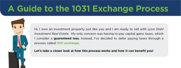 1031 exchange los angeles
