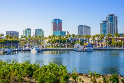 long beach california real estate